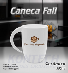Caneca Fall 350 ml